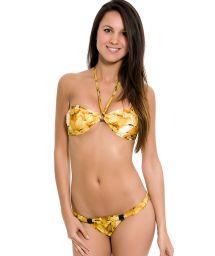 Bandeau Bikini - BEBEL BANANA