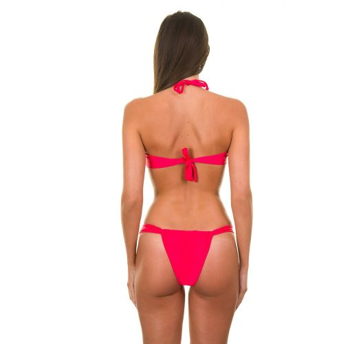 Bandeau Bikini - FRUTILLY TORCIDO SUMO