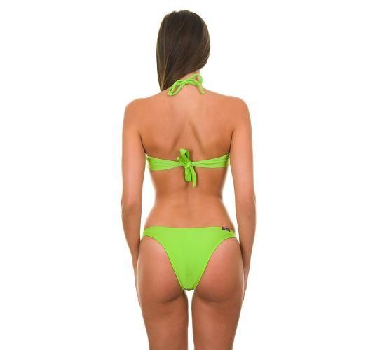 Bikini bandeau - JUREIA TORCIDO TRIO