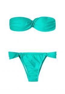 Bikini typu bandeau - MARE TORCIDO SUMO