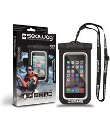 SEAWAG BLACK WATERPROOF CASE ARMBAND