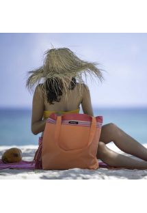 KIKOY BEACH BAG CARNAC