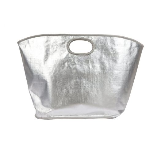 ECO LIGHT EVERYTHING BAG METALLIC - SILVER
