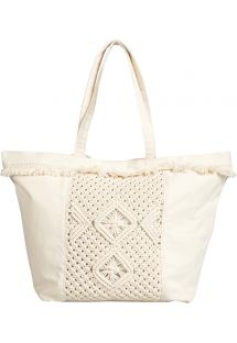 EARTH ANGEL BAG NATURAL