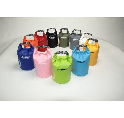 Водонепроницаемаяоранжевая сумка 3 л - TUBE MINI 3L ORANGE