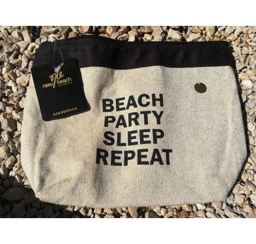 NECESSAIRE BEACH PARTY