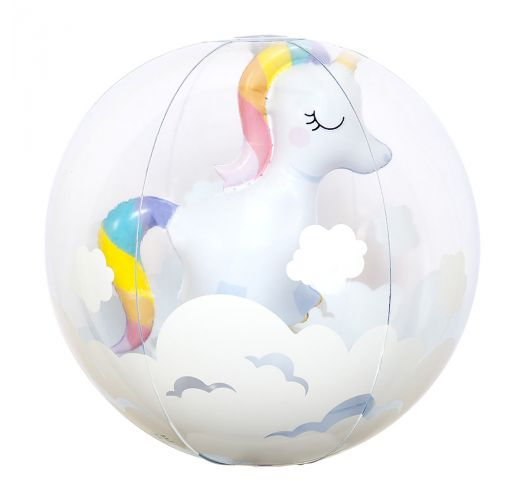 BALL 3D UNICORN
