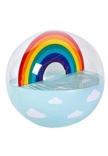 BALL XL RAINBOW