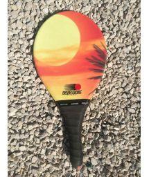 Frescobol racket Fribra line sunset - RAQUETE SOL