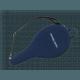 Frescobolschläger-Tasche aus Neopren - NEOPRENE BEACH BAT CASE