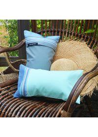 Inflatablesea green/blue beach cushion - RELAX NIL