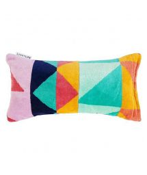 Colorful inflatable beach pillow - TANGALLE