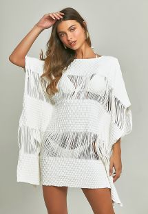 TUNIC NIKKI OFF WHITE