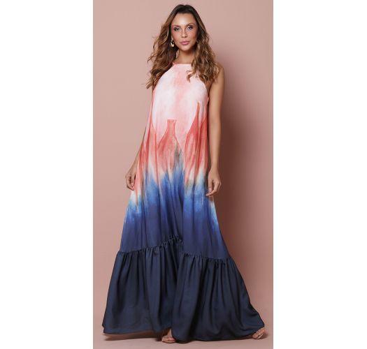 BARRED DRESS CERAMIC