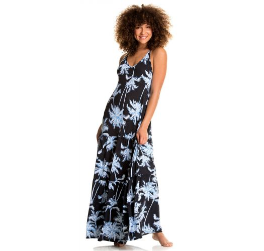 BOREAL WISHES HULA DRESS