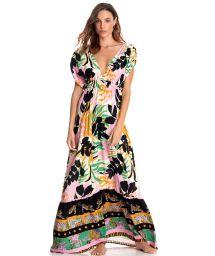 SALVIA SERENE DRESS