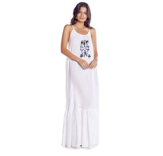 GUAJIRA LONG DRESS