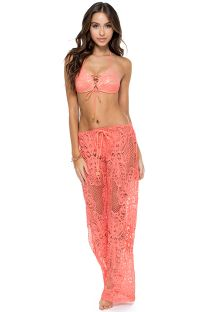 BEACH PANTS GUAGUANCO