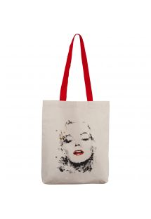 TOTE BAG BY CED VERNAY