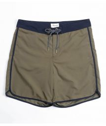 Men`s swimming shorts patterned pocket - ENDLESS SUMMER