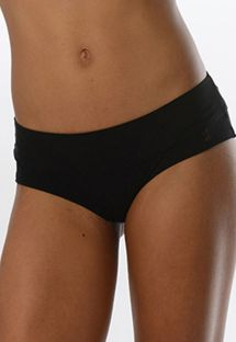 SHORTY - SOCCA BLACK