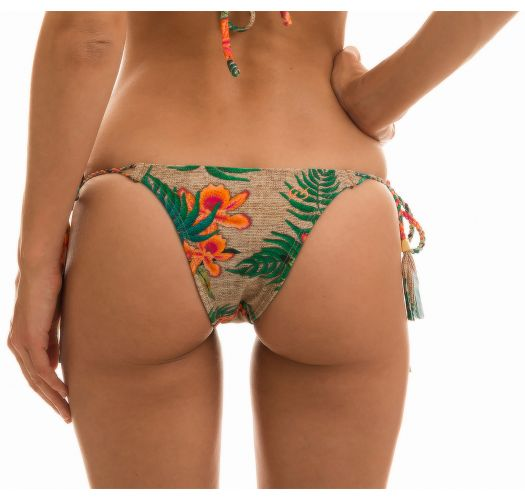 BOTTOM LOLLI POP FLOR DE SERTAO