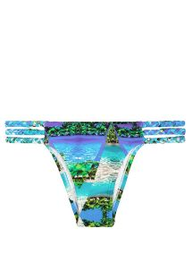 Brazilian bottom - CALCINHA MAR MIRAGE
