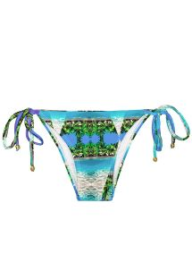 Brazilian bottom - CALCINHA TAHITY MIRAGE