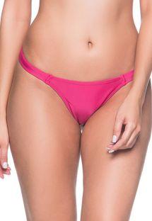 Pink string bikini bottom - BOTTOM BOJO TROPICALIA