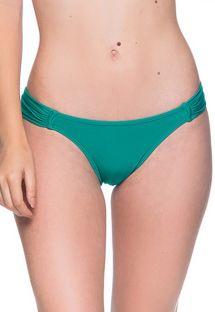 Groen hoog uitgesneden tanga bikinibroekje - BOTTOM BOLHA ARQUIPELAGO