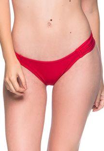 Red bikini bottom - BOTTOM BOLHA MULUNGU