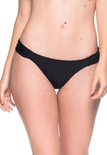 BOTTOM BOLHA PRETO LP