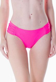 BOTTOM MEDIA FRANZIDA NEON ROSA