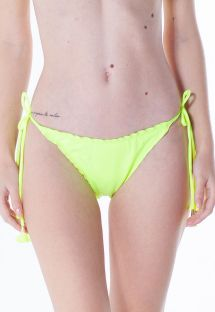 BOTTOM RIPPLE NEON LIMAO