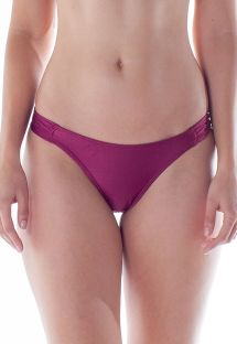 BOTTOM BOLHA DRAPE ACAI