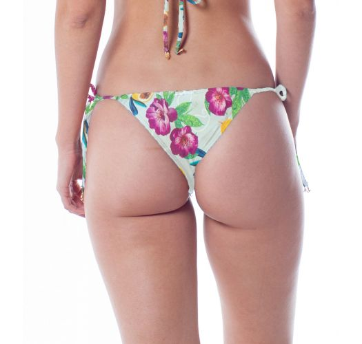 BOTTOM CORTININHA FRUTAL