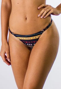BOTTOM CROPPED ROLETE ROMA