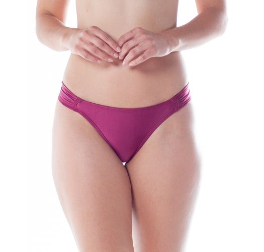 BOTTOM DRAPE TURBINADO ACAI