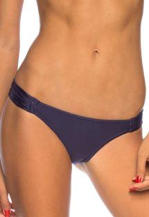 Plum color Brazilian bikini bottom - BOTTOM PRAIA DA SEREIA
