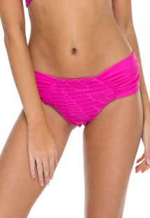 BOTTOM CARNAVAL PINK FUCHSIA