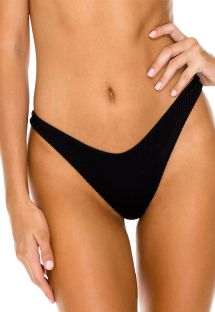 BOTTOM CROSS BLACK TRIANA