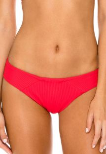 BOTTOM DRAWSTRING ROJO TRIANA