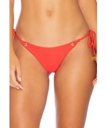BOTTOM MAMBO SEAMLESS RED