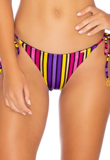 BOTTOM PARTY RIPPLE MULTICOLOR