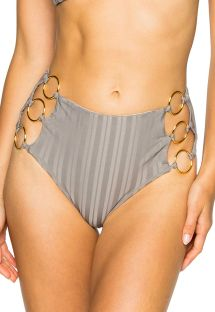 BOTTOM RING GREY TURI TURAI