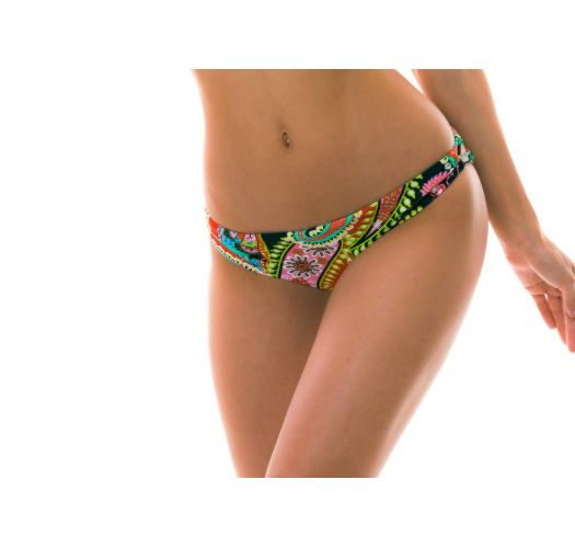 BOTTOM RUMBA REVERSIBLE ZIG ZAG