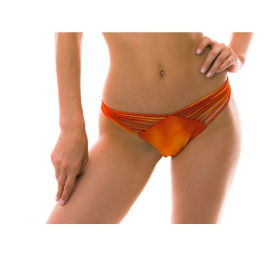 BOTTOM SOL Y ARENA STRAPPY