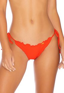 BOTTOM WAVY RED COSITA BUENA