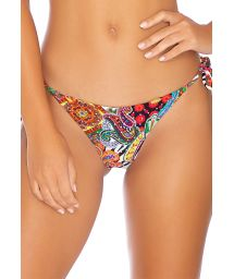 BOTTOM HEARTBREAKER CRY MULTICOLOR