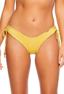 BOTTOM PUSH-UP LULI DIVA SUNSET GOLD